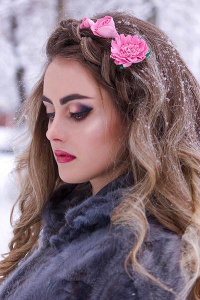 Алина Янина