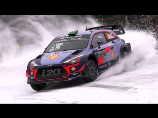 Rally Sweden Best of_ Action