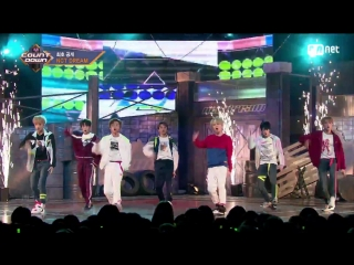 180308 NCT DREAM - GO @ M!Countdown Comeback Stage
