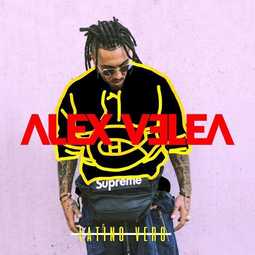 Alex Velea альбом Latino Vero