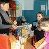 Новокалмашевская сельская библиотека
