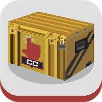 Установить  Case Clicker 2 [Мод: много денег]