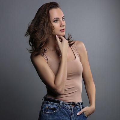 Наталья Никулина