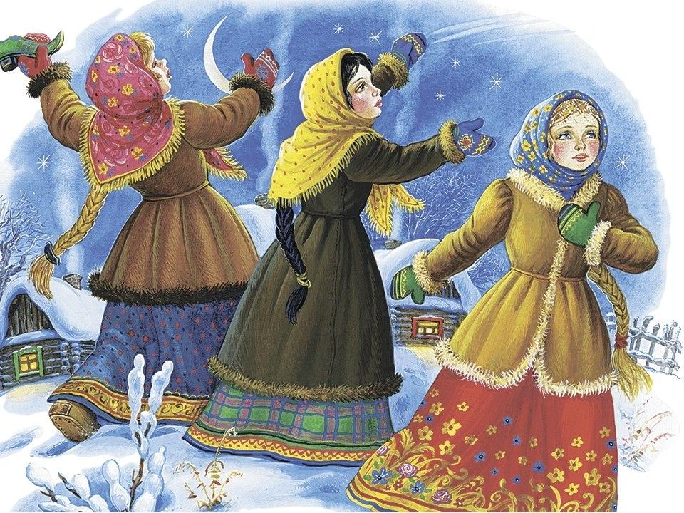 Афиша Владивосток Открытие новых ресурсов в Старый Новый год