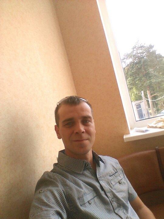 Vadik, 38, Podporozh'ye
