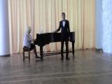 В.А.Моцарт