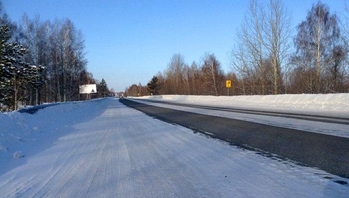 Из-за мороза автовокзал отменил вечерние рейсы в Бийск, Новосибирск и Бакчар