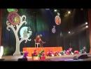 Алиса в Заколдованном королевстве. 24.12.17 Алиса - Арина Баранова