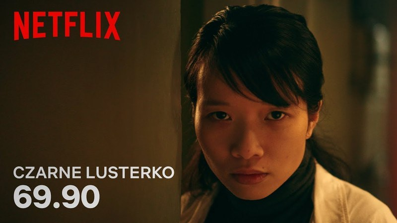 (RUS SUB) 69.90 | Black Mirror от польского Netflix