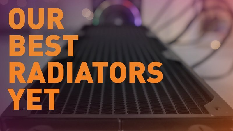 Our best radiators have arrived! | CL Copper Series Radiators