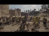 Трейлер персонажа Lu Bu из игры Dynasty Warriors 9!