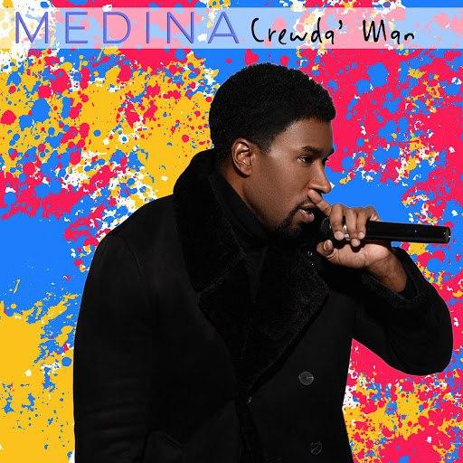 Medina альбом Crewda' man