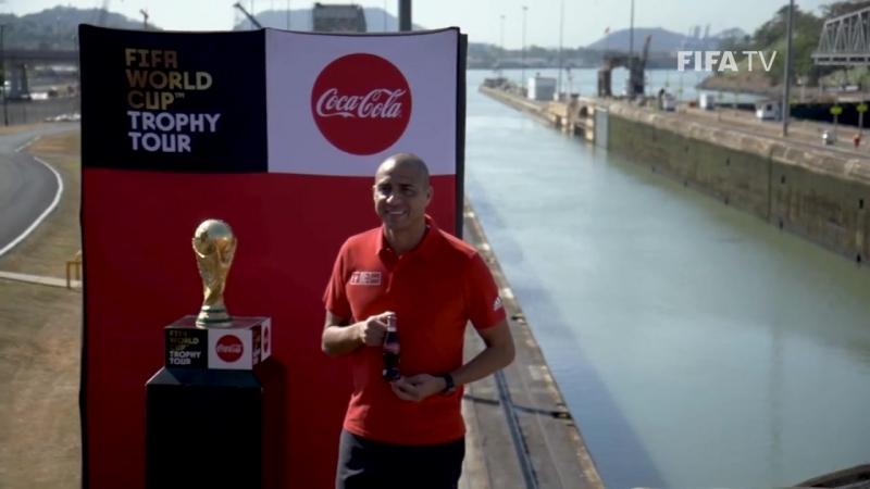 Тур Кубка в Панаме