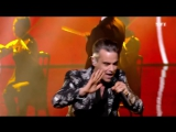 Robbie Williams - Supreme Party Like A Russian Live At NRJ Music Awards Cannes