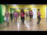 Dure Dure/Jencarlos&Don Omar/Zumba Fitness