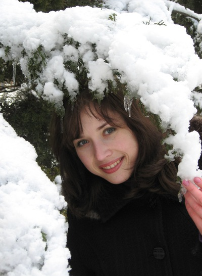 Татьяна Бондаренко