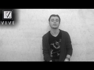 V.I.V.E. - Твоя мечта не мертва #rockovo_klip