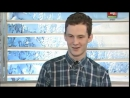 Илья Терешко - национальный рекордсмен р.Беларусь по спидкубингу