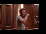 Kıvanç Tatlıtuğ/ Kıvanc Tatlıtug - Coca-Cola Türkiye - Asansör - Reklamının Kamera Arkası Görüntüleri