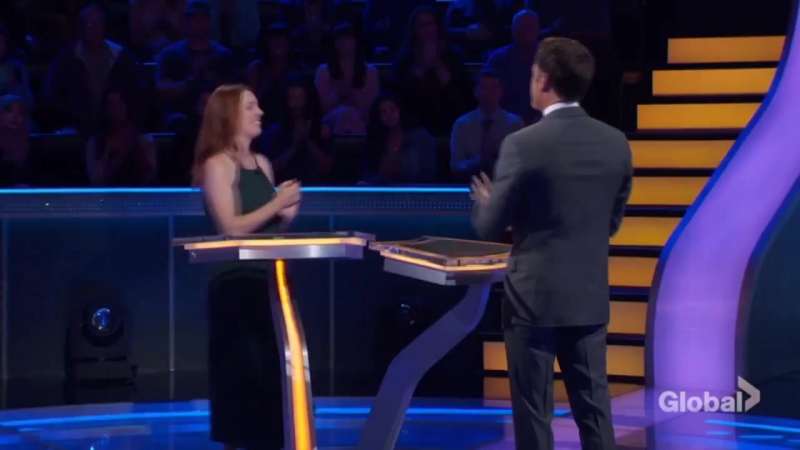 Who Wants to Be a Millionaire (USA) (06-10.11.2017) Week 09 (Episodes 41-45) Victories For Veterans Week