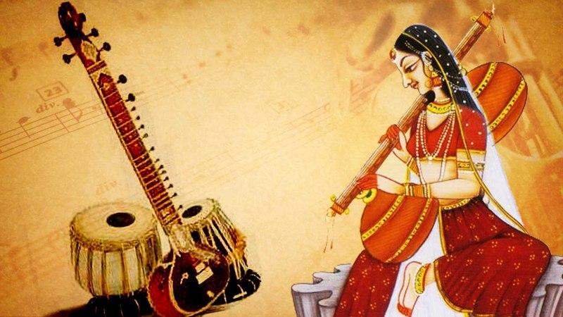Healing Ragas - Sitar | Tabla - Raga Bihag - Classical Instrumental Fusion - B.Sivaramakrishna Rao