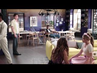 Академия Гринхаус 1 сезон 11 серия (SunshineStudio)