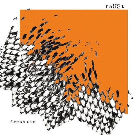 Faust альбом Fresh Air