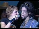 SHERYL CROW PRINCE performing EveryDay Is A Winding Road