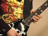 Robb Flynn &amp Phil Demmel (MACHINE HEAD) - demo #3 - 2010