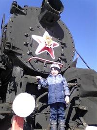 Чуваев Сергей