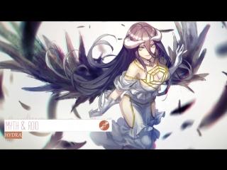 ED - Overlord Ending - FULL - полный эндинг 2 сезона Повелитель - MYTH ROID - HYDRA』(ENG SUB)