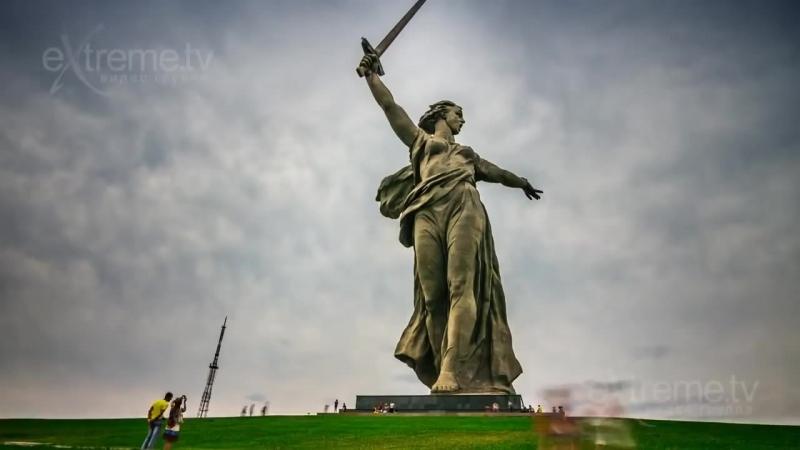 Volgograd Timelapse