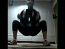 Пример функциональной работы в тренажёрном зале-2.Тренер Тумар Наталья,групповой тренинг фсGOLD
