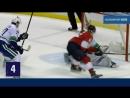 NHL On The Fly Обзор матчей за 15 февраля Eurosport Gold RU
