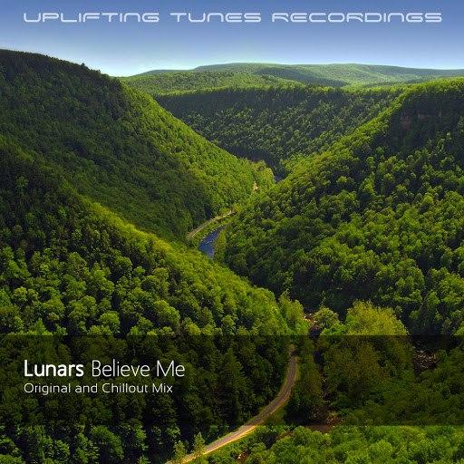Lunars альбом Belive Me