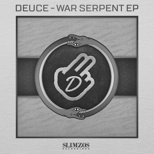 Deuce альбом War Serpent