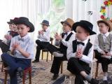 летка-енька танец джентельменов