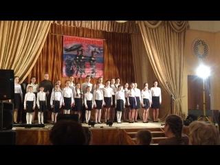 Комсомольская путёвка - образцовый вокальный ансамбль «Карнавал»
