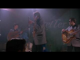 Битлз: Четыре плюс один (Пятый в квартете) / Backbeat. GB+DE.1994( драма, музыка, биография)