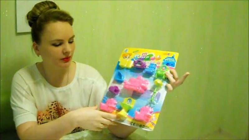 Конкурс_Стань видеоблогером с kari KIDS_Ольга Садовская