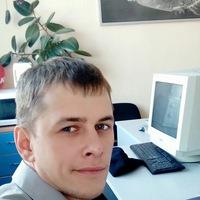 Пашок Боровков