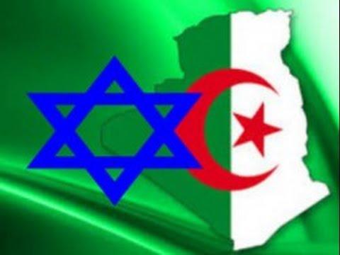 L'Algérie L'ennemie discrète d'Israël