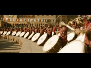 Бахубали: Завершение / Bahubali 2: The Conclusion / 2017 / Honey&Haseena