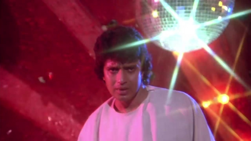 Jimmy Jimmy Ajaa Ajaa _ Disco Dancer _ Mithun Chakraborty _ Kim _ Bollywood Hit Songs