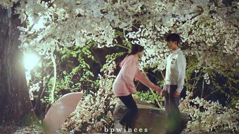 Nak Won x Na Moo _ The Night We Met ● Come And Hug Me