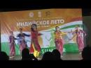 Рудра танец Шивы