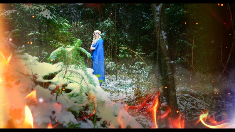 Backstage   Daenerys Cos[lay   Another_mee