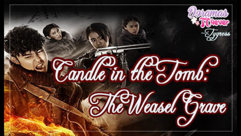 Candle in the Tomb : The Weasel Graves Episodio 19 DoramasTC4ever