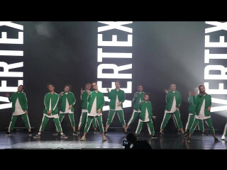 VertexJR (The HAPPY BIRTHDAY Show 2017)