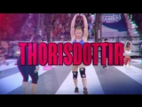 The Redeemed and the Dominant (Official Trailer). CrossFit Games 2017